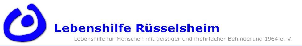Lebenshilfe Rüsselsheim